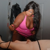 black woman Bottom worship London Mistress