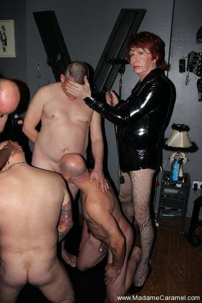 Bisex party 20 - 3 3