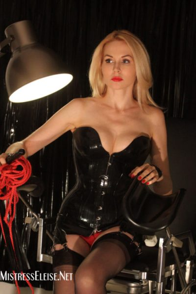 Mistress Eleise