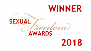 Sexual Freedom Award 2018