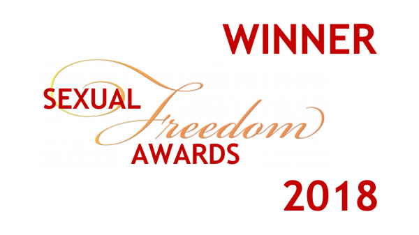 Sexual Freedom Award 2018