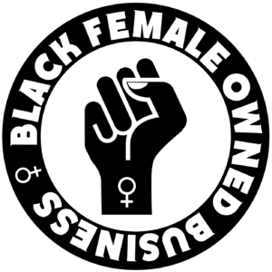 black female owned business