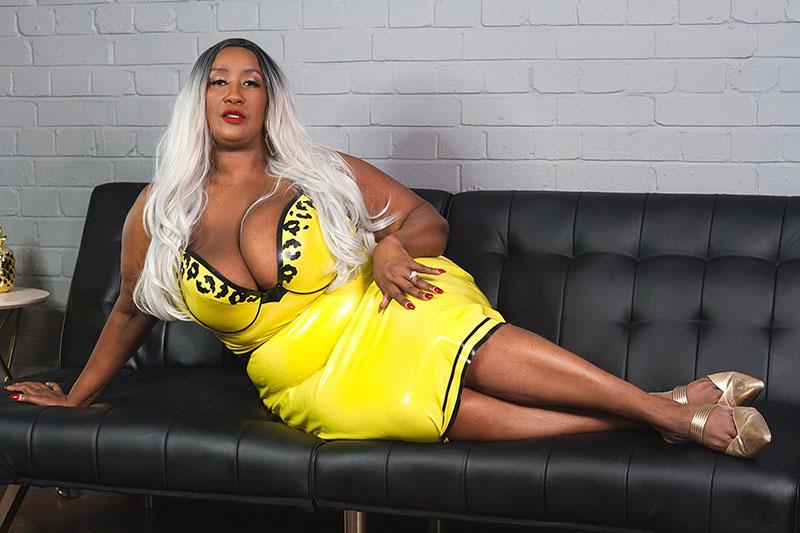latex mistress London